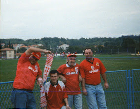 Photo: 18.10.1997 - Zminj - Orijent (0-0)
