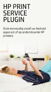 HP Print Service Plugin - Apps op Google Play