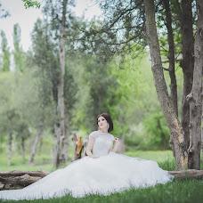Wedding photographer Gadzhimurad Omarov (gadjik). Photo of 15.05.2014