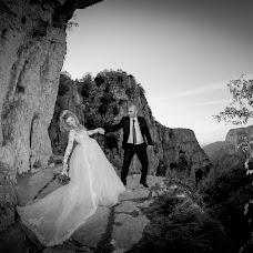 Wedding photographer Georgios Muratidis (MOURATIDIS). Photo of 18.10.2017