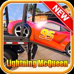 Race Mc-Queen Adventure