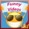 Funny Videos for whatsapp icon