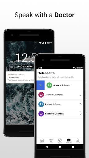 Medi-Share 1.5.2 screenshots 3