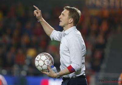 U21 : Anderlecht se joue de Genk, le Club de Bruges s'amuse