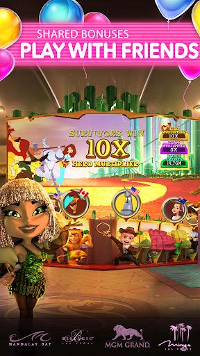 POP! Slots - Free Vegas Casino Slot Machine Games  {cheat|hack|gameplay|apk mod|resources generator} 3
