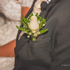 Wedding photographer Jaime Garcia (jaimegarcia1). Photo of 02.11.2017