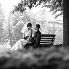 Wedding photographer Thorsten Sienk (thorstenundanna). Photo of 15.09.2015