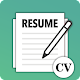 Resume Maker : Free CV Builder,PDF Templates Download on Windows
