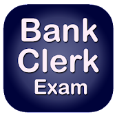 Bank Clerk Exam