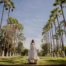 Wedding photographer Hector León (hectorleonfotog). Photo of 28.01.2016