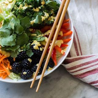 Thai Curry Salad