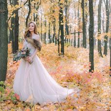 Весільний фотограф Ксения Крымова (Krymskaya). Фотографія від 15.09.2017