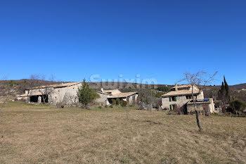 propriété à Buis-les-Baronnies (26)