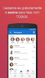 ParPerfeito - Namoro, relacionamento sério & Chat - náhled