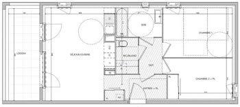 appartement à L'Isle-d'Abeau (38)