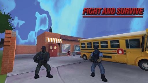 Resident Zombie Survival  screenshots 2
