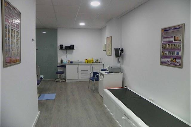 Centre Podoclínic - L'aplicació de La Valldigna