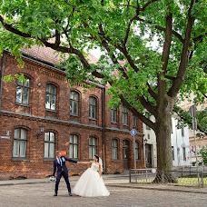 Wedding photographer Sergey Getman (photoforyou). Photo of 17.11.2017