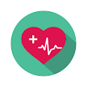 Heart Rate Plus - Pulse & Heart Rate Monitor icon