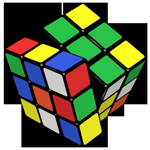 Armar el cubo rubik