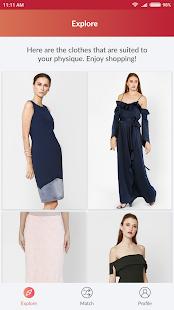 Ombré - Dress Like Yourself - náhled