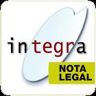 Integra Nota Legal icon