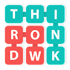 Think A Word icon