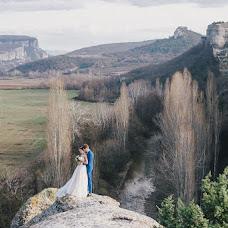 Wedding photographer Polina Lebed (Polinaloves). Photo of 21.12.2015