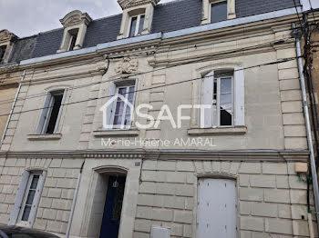 locaux professionels à Chatellerault (86)