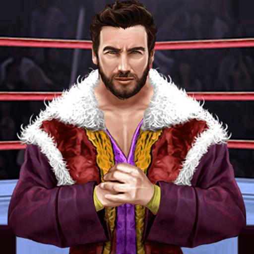 Wrestling City MMA Creator