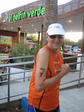 Photo: Mini Marató Delfin Verde 10/8/15