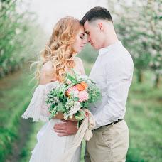 Wedding photographer Marina Tunik (marinatynik). Photo of 25.04.2018