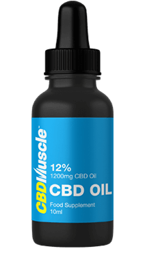 CBD Oil 1200 mg
