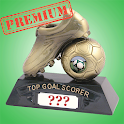 Betting Top Scorers Pro icon