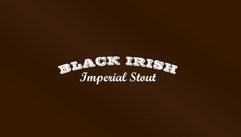 Logo of O'Sullivan Bros. Brewing Co. Black Irish Stout