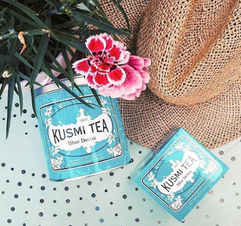 Kusmi Tea代購文章主圖一