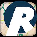 ANAFI Offline Hiking Map 1.0 icon