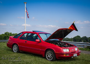 Photo: Eric Hoffman's car