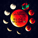 Vagabond Blood Moon