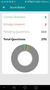 Java Quiz - náhled