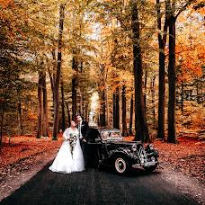 Hochzeitsfotograf Alex Wenz (AlexWenz). Foto vom 13.11.2017