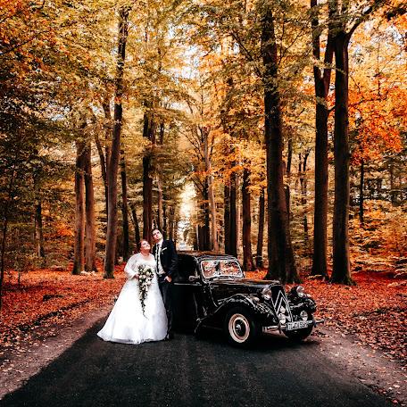 Wedding photographer Alex Wenz (AlexWenz). Photo of 13.11.2017
