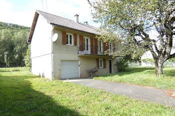 maison à Aurillac (15)