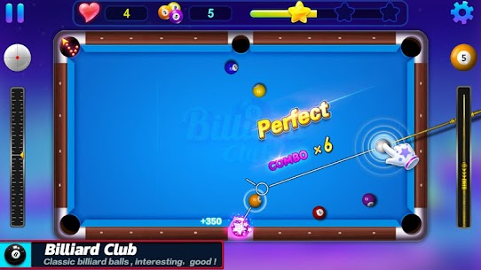 Billiard Club 1
