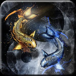 Koi Fish Live Wallpaper 1113510 Apk Free Lifestyle Application