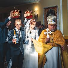 Wedding photographer Ekaterina Mazurec (ketmak). Photo of 17.02.2016