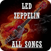 All albums Led Zeppelin