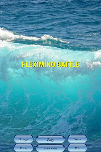 Fleximino Battle