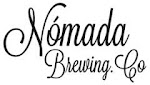 Logo for Nomada Brewing