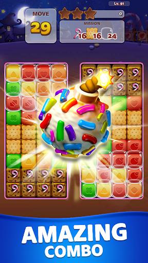 Jelly Pop Blast - Pop & Splash Sweet Gummy Candy!  trampa 1